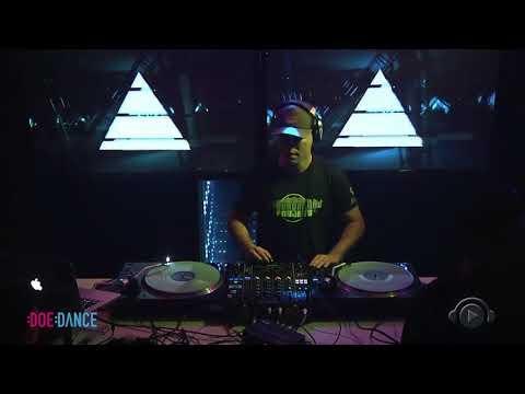 SAMUEL @ DOE DANCE - DJ BAN EMC