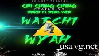 Watchi Wyah Riddim (Instrumental) 2015