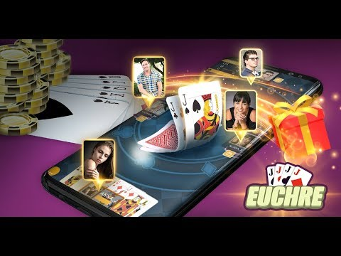 VIP Euchre Online With Friends - Card Game