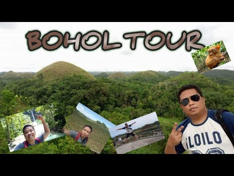 THE REAL BEAUTY OF BOHOL,BOHOL ADVENTURE