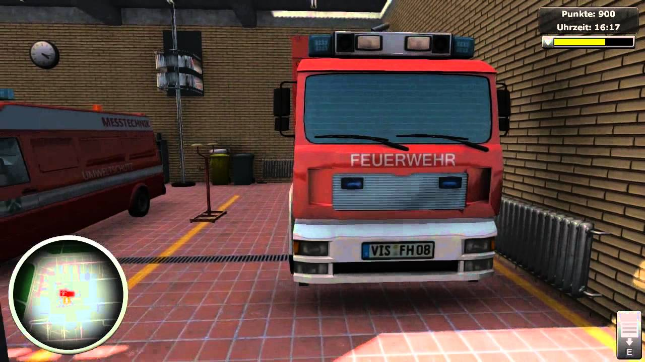 let 39 s play flughafen feuerwehr simulator 2013 016 auto waschen again youtube. Black Bedroom Furniture Sets. Home Design Ideas