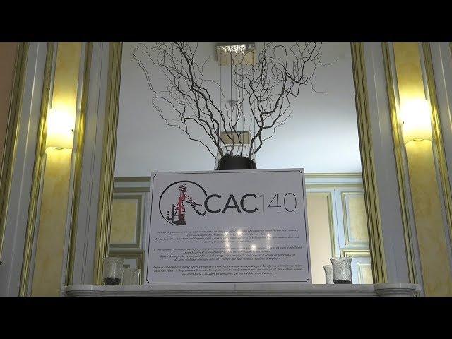 Le CAC140, rassembler, partager, agir