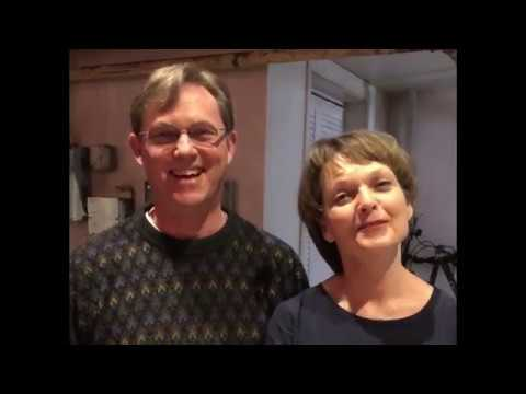 Richard Thomas & Pamela Reed Shout-out | The Humans