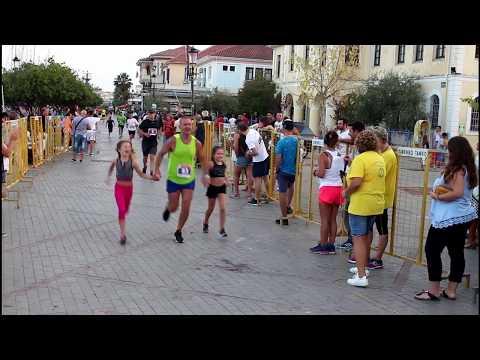 Πρέβεζα: Με πολύ μεγάλη συμμετοχή οι 5οι «Εν Νικοπόλει Άκτια» Αγώνες Δρόμου