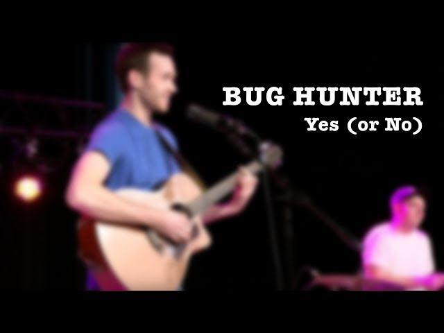 Bug Hunter Videos | ReverbNation