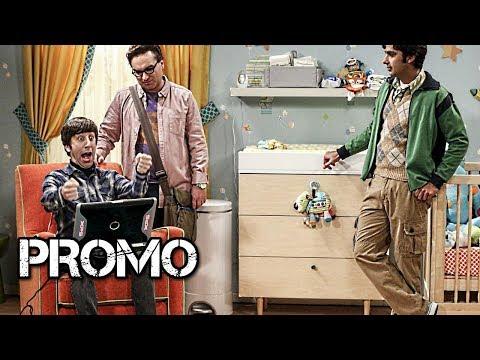 The Big Bang Theory - Episode 11.09 - The Bitcoin Entanglement - Promo