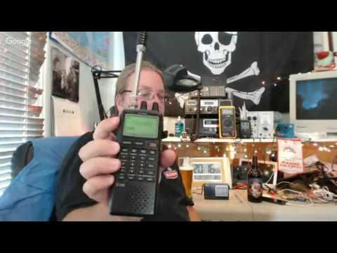 Live shortwave hangouts 2000 UT August 20th 2016