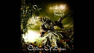 Watch Children Of Bodom Pussyfoot Miss Suicide video