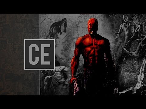 Where To Start: Daredevil