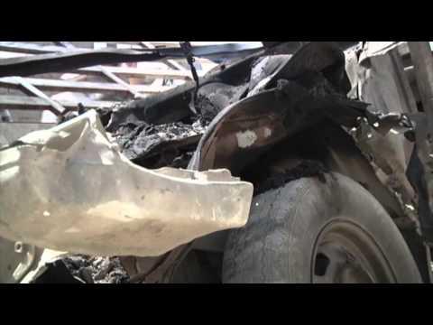 Taliban Attack Repelled Near Kabul Airport