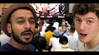 World Beatbox Camp-Season 1-Episode 3