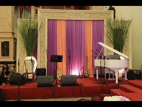 Lagu Wajib Di Acara Pernikahan (Wedding Music)