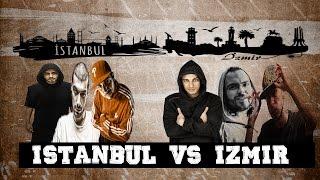 İSTANBUL vs İZMİR