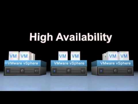 VMware vSphere Essentials and Essentials Plus Kits