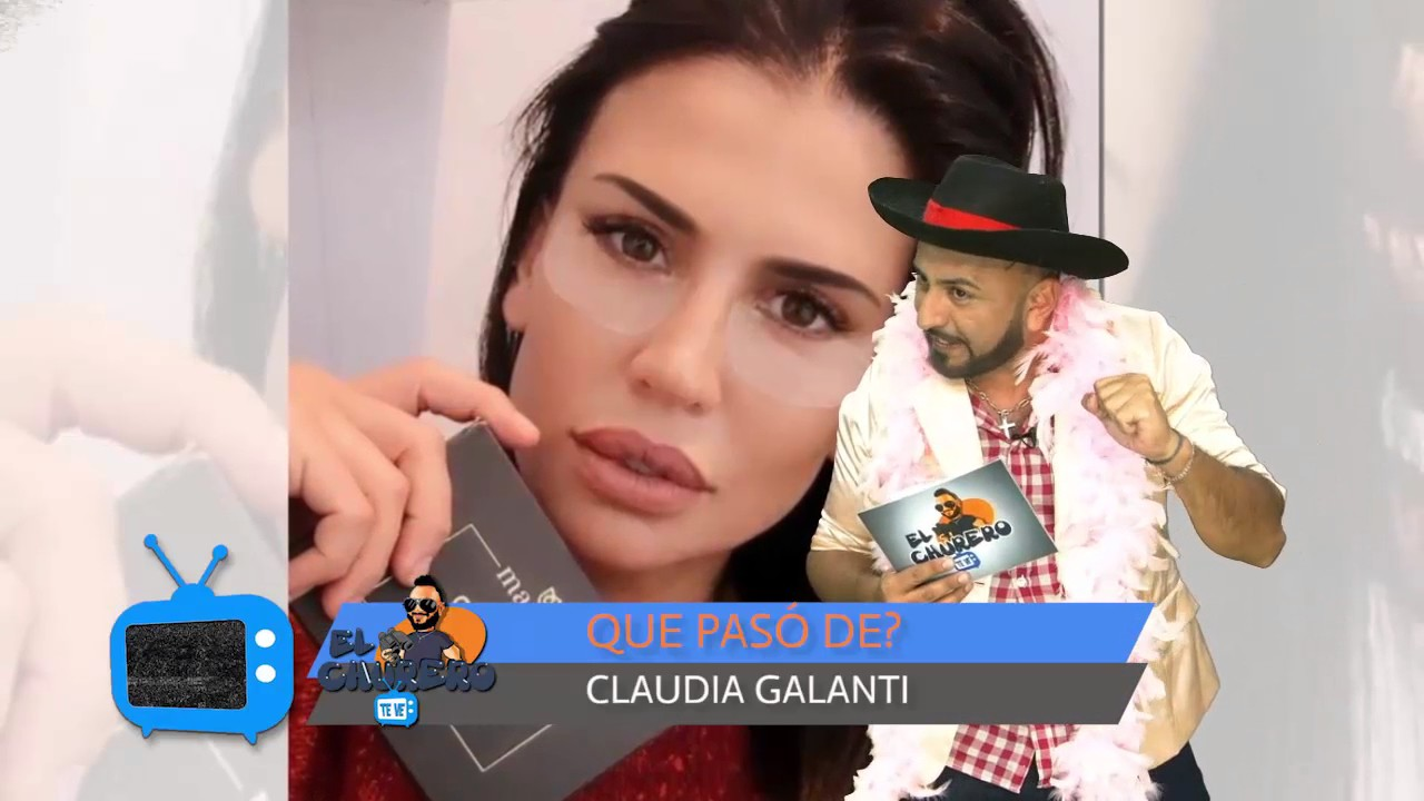 Video Claudia Galanti nude (78 foto and video), Ass, Leaked, Feet, lingerie 2019