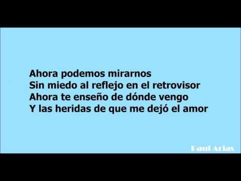 Amores Verdaderos Canción + Letra