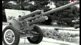 Документальный сериал Оружие ХХ века - Пушки ЗиC 3