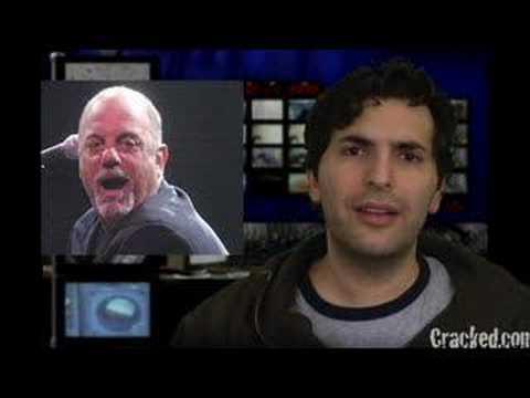 12/12/07: News on Cracked: Billy Joel