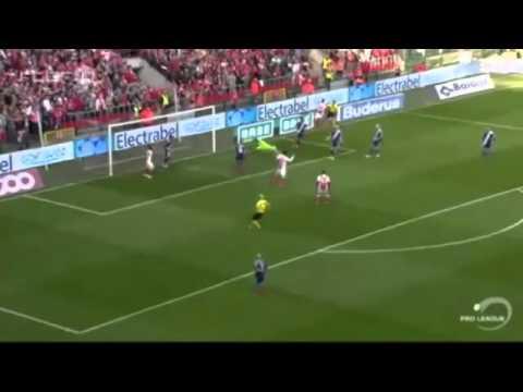 Standard Liège   Anderlecht 3 1 Résumé Du Match 12 04 2015