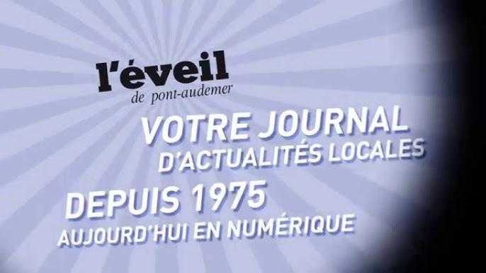 L Eveil Pont Audemer Youtube