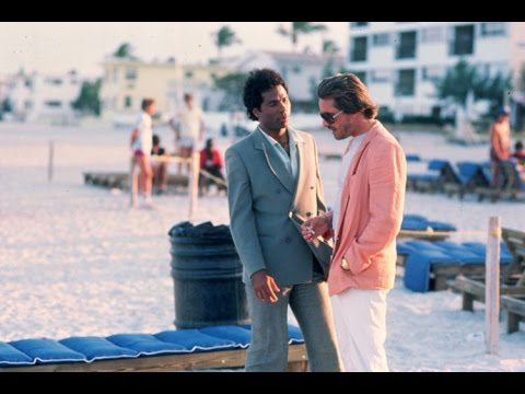 The Rolling Stones - Miss You (Miami Vice OST)