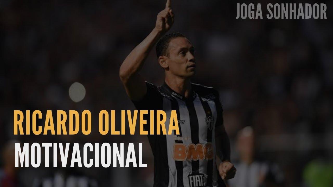Ricardo Oliveira Aula Motivacional Do Nosso Pastor Motivação Hd