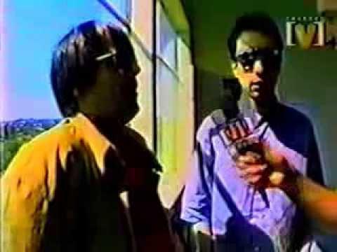 PRIMAL SCREAM 2000 SYDNEY LIVE