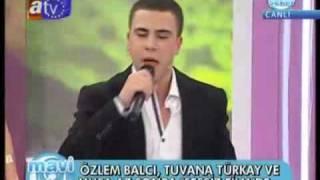 Musa  Haberin Olsun (Mavi Seker Canli Performans 20 04 09 )