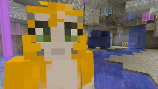 Minecraft: Xbox - Building Time - Crystal Cave {51}