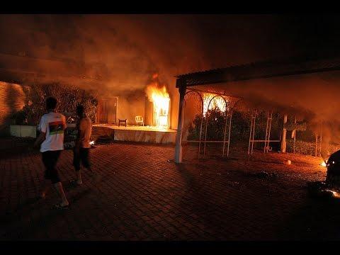 Flashback: Benghazi