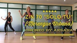 ZUMBA ZIN 70