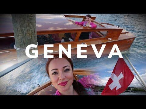 InlovewithSwitzerland - La Reserve Geneve