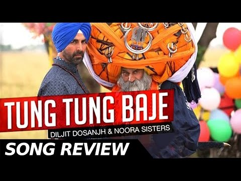 Tung Tung Baje  Singh Is Bliing song...
