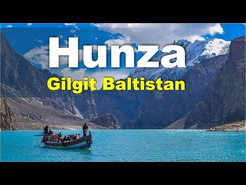 Hunza Nagar, Gilgit Baltistan, Karakoram Highway Pakistan Ur