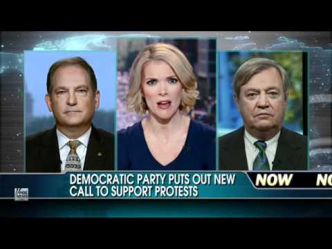 Democrats Are Now Openly Supporting the Occupy Wall Street Movement Video - RightFace.us