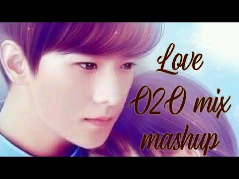 Download Love O2O mix mashup    Korean Mix Hindi Songs ❤️❤️  