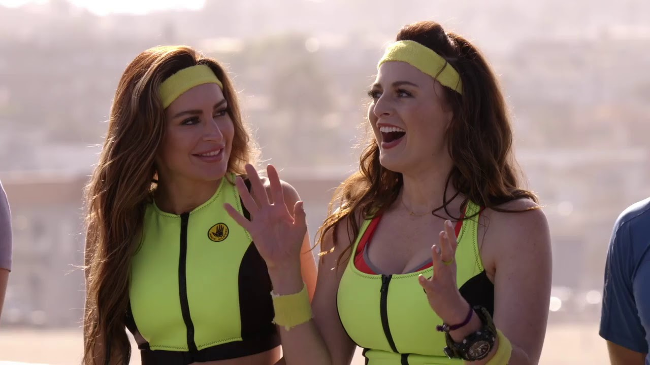 The Amazing Race season 31 Watch first few minutes of the premiere