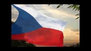 "Czechoslovakia* Anthem ""Kde domov můj? / Nad Tatrou sa blýzka""- music by Larysa Smirnoff"
