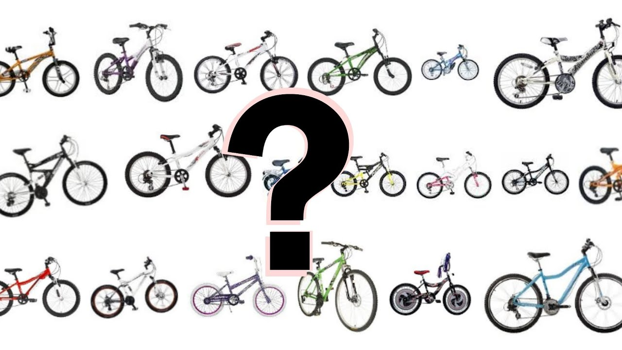 Best Kids 20 Inch Mountain Bikes Review Youtube