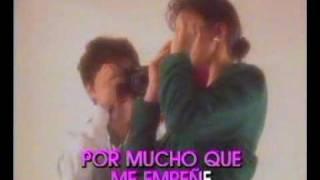 Luz Casal - No me importa nada (Karaoke)