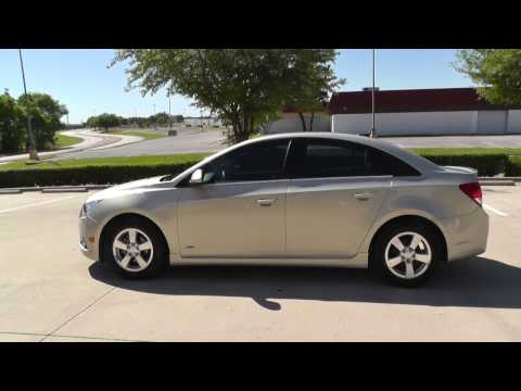 276267 - 2013 Chevrolet Cruze - Used Motorcycles For Sale