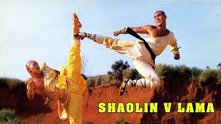 Film Shaolin Master
