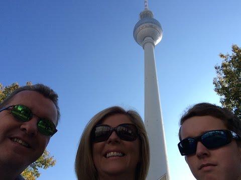Fernsehturn (TV Tower) Berlin