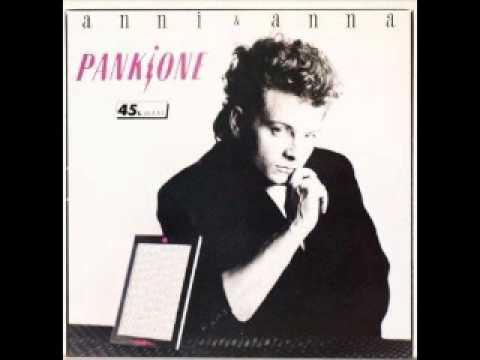 Pankione - Anni & Anna - 1987 (Maxi)