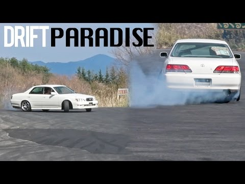 Re-Learning how to Drift (RHD)