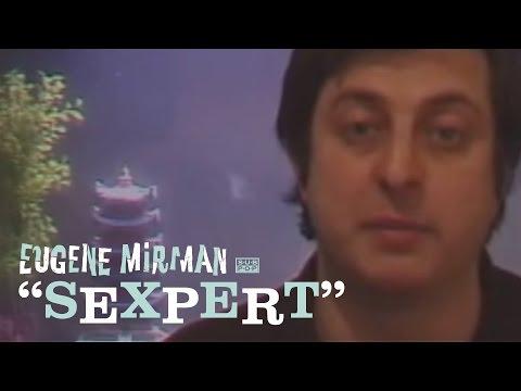 Eugene Mirman  Sexpert