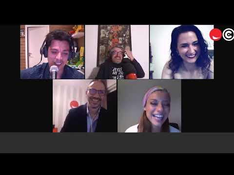 Rádio Comercial  Betadine com Soflan - Online in The Night