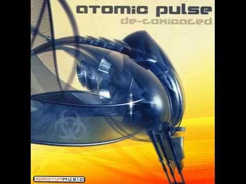 Atomic Pulse - De-Toxicated [Full Album]