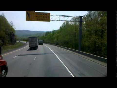 Monteagle Grade In Tennessee Youtube