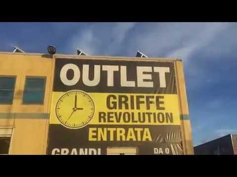 CIA Abbigliamento Viterbo è anche Outlet Griffe Revolution Grandi ...